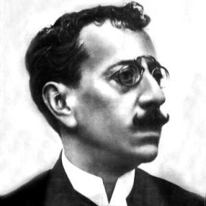OLAVO BILAC