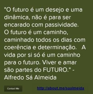 Futuro frase