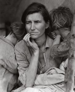 Mãe-migrante
